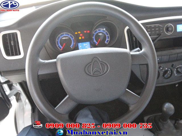 Xe tải Dongben Q20 tl