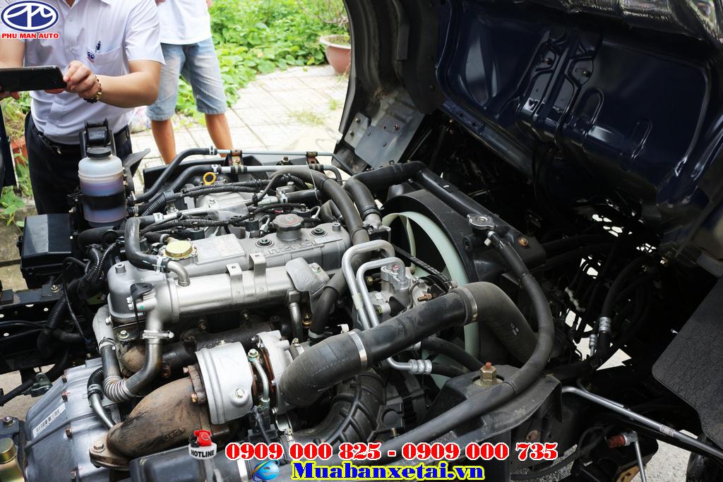 Động cơ Xe tải Đô Thành IZ65