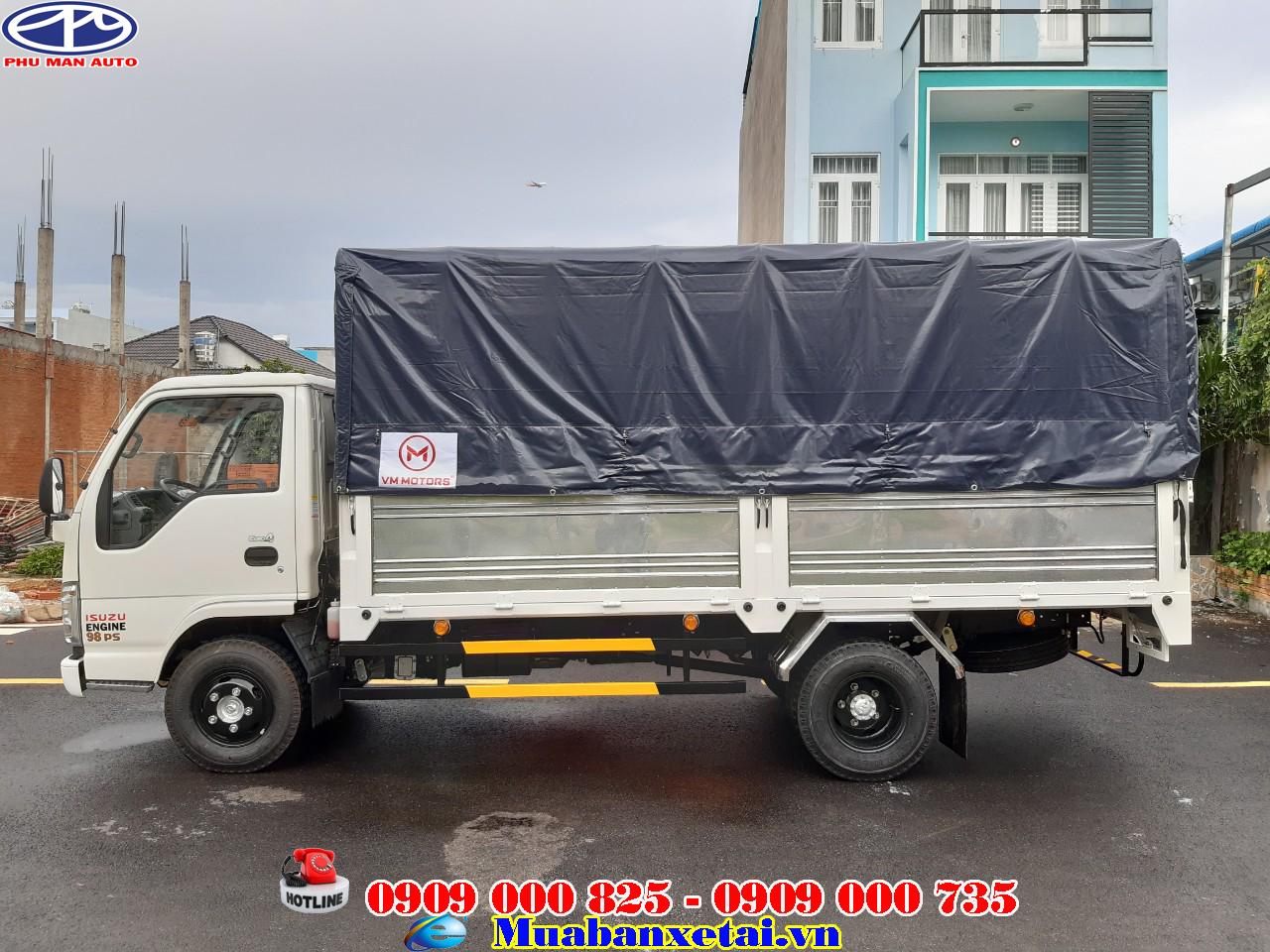 Xe tải Isuzu 3t49