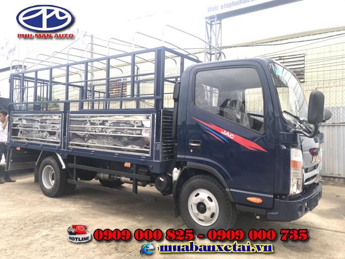 xe tải jac n200 1.9 tấn
