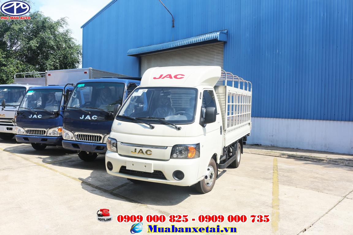 Động cơ xe tải Jac x99