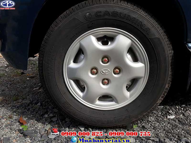 Lốp xe tải van kenbo