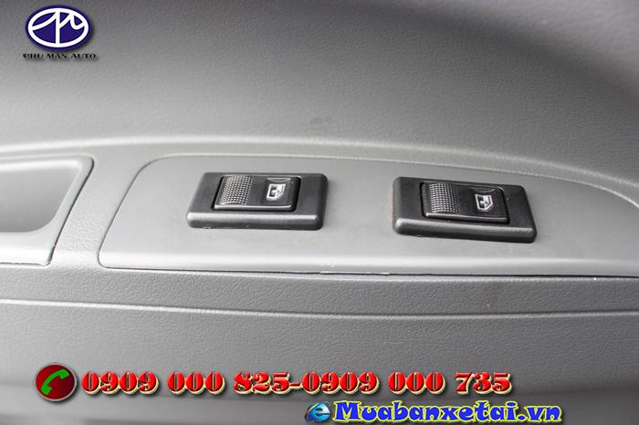 Khóa điện xe tải Veam VT260-1