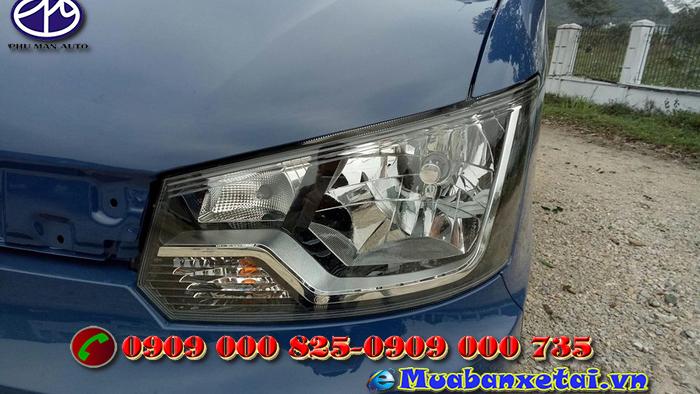 Đèn xe tải Veam 990kg VPT095 thùng mui bạt