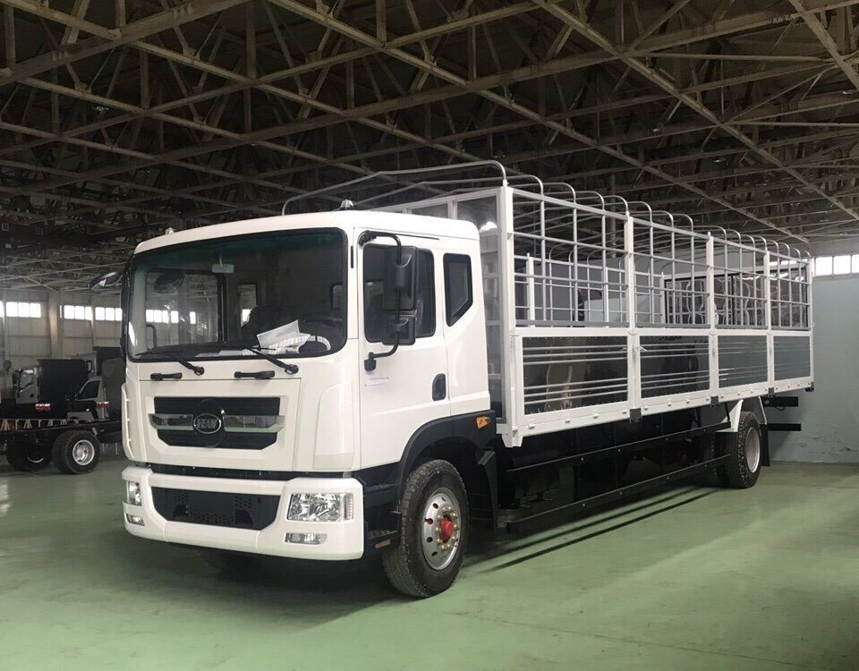 xe tai veam vpt880